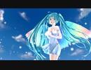 【初音ミク】虹色の翼で Hide & Seek