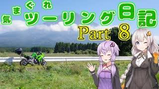 気まぐれツーリング日記  Part8 富士山編