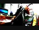 アニメBleach ED いきものがかり「HANABI」ベースで弾いてみた
