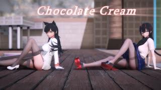 【アズレンMMD】Chocolate Cream【SPS式