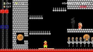 【スーパーマリオメーカー2】スーパー配管工メーカー part89【ゆっくり実況プレイ】