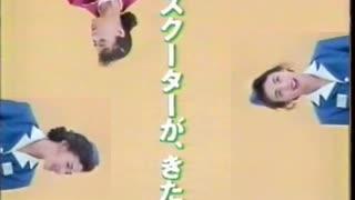 【MAD】荒ぶる井森ちゃん