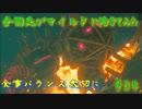 【実況】手羽先がマイルドに活きてみた【ゼルダの伝説ブレスオブザワイルド】Part34