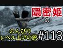 【字幕】スカイリム 隠密姫の のんびりレベル上げの旅 Part113