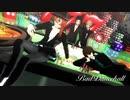 【MMD文スト】バッド・ダンス・ホール/せつ式新双黒モデル配布3周年