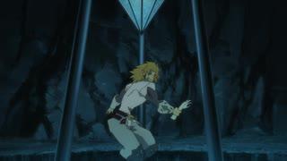 『牙狼〈GARO〉-炎の刻印-』XXII結界 DREADLY FOCUS