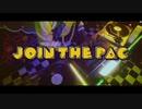 KEN ISHII - JOIN THE PAC (PAC-MAN 40th Anniversary)