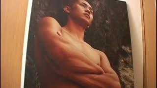 SUTの等身大ポスター