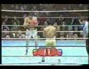 日本Jr.フェザー級タイトルマッチ 高橋ナオト vs マーク堀越 part3