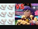 【2人実況】ポケモン剣盾 チラーミィ×6でチャンピオンを倒しに行くチラpart4
