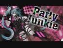 【鳴花ヒメ・ミコト】Party Junkie【VOCALOID5カバー】