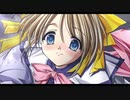 2001年04月13日 ゲーム みずいろ(Win) 挿入歌 「ごめんね…」(佐藤裕美)