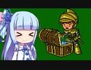 琴葉姉妹とレトロゲーム ドルアーガの塔(PCエンジン版) #03 【VOICEROID実況】