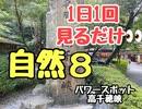 ストレス改善!宮崎県 高千穂峡 8 自然 緑