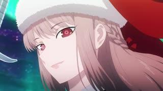 Fate/Grand Order クリスマス2019 ナイチンゲールのクリスマス・キャロル TVCM