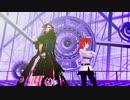 【Fate/MMD】森長可とぐだ子でブリキノダンス