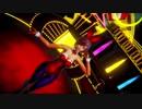 【MMD第三回STONE祭】STONE式MeIKO バニーでクラブ=マジェスティ