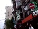 大阪ミナミ「通り魔殺人事件」