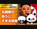 北朝鮮「安倍は本当の弾道ミサイルを非常に近いところで見るかもしれない」日本を挑発!