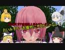 新ゆっくりのんびりマイクラ実況(PS4ED)part82