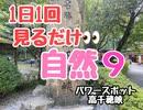 忘年会で逆に疲れている人たちへ 自然の癒し 宮崎県 高千穂峡9