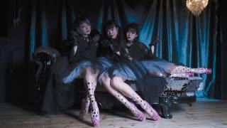 【カラーポワント】Sister's ∞ mercY【オリジナル振付】