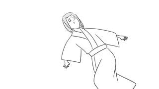 【トレス】なめ次が何かもう手遅れなさまを描いてみた【脇下一族列伝】
