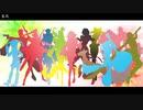 【BASARALOID】戦国OTOMEの番凩【女声12人】