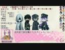 【18A猫村リプレイ】刀剣男士が人狼する村その3.2日目(議論開始)