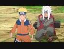 BORUTO-ボルト- NARUTO NEXT GENERATIONS 第134話「未来を読むチカラ」