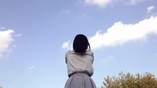 【陽依奈】未来景イノセンス【踊ってみた】