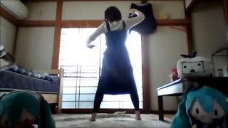 【時立空】39踊ってみた【感謝してます】