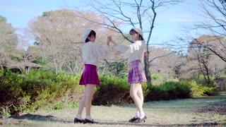 【りるあxイリス】 Tomorrow 【踊ってみ