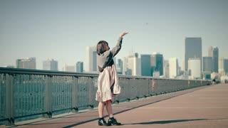 【香月杏珠】刹那プラス【踊ってみた】