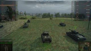 【WOT動画 ちょっと良いとこ見せてみたい!NO.0003】【車両名:M4 Sherman】【マップ:ライブオーク(通常戦)】