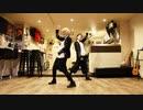 【みるしぃとeyes】おこちゃま戦争【踊ってみた】