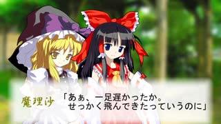 魔法使いの落とし物6【東方日常小劇】