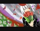 『後悔の詩』オリジナル MV  feat.初音ミク