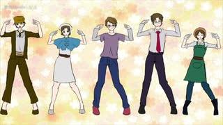 【第五人格】一緒に踊る!【手書】