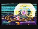 【実況】カービィの可愛さに癒されたくて『星のカービィ ロボボプラネット』をプレイ 45