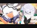 【Fate/MMD】カイニスとアスクレピオスで『Shake it off』+α