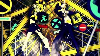 【UTAU獣人】劣等上等-ft狼音アロ.波音リツ【Trance風味Remix】