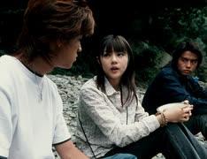 仮面ライダー555(ファイズ) 第35話