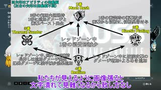 【Warframe】Warframe倶楽部28【ゆっくり