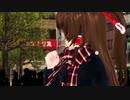 【東方MMD】明星&ニア【スカーレット姉妹&レイアリ】【ぱんつ注意】【MMD】