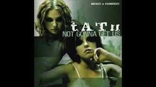 2003年05月05日 洋楽 「ノット・ゴナ・ゲット・アス」(t.A.T.u.) ※映画『天使の牙B.T.A.』の主題歌