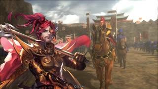 【三国志大戦5】駄君主が天下統一戦(武官限定戦)で遊ぶそうです3
