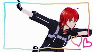 【fate/MMD】どぅーまいべすと!【自作モデル】