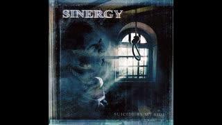 Sinergy - I Spit on Your Grave