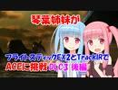 【ACE COMBAT 7】琴葉姉妹がフライトスティックEX2とTrackIRでACEに挑戦 DLC3 後編【VOICEROID実況】